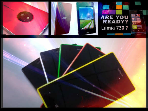 Nokia, Acer Going Live at IFA 2014 Berlin: Here's What We Expect