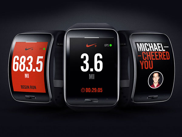 Your Fitness Tracker