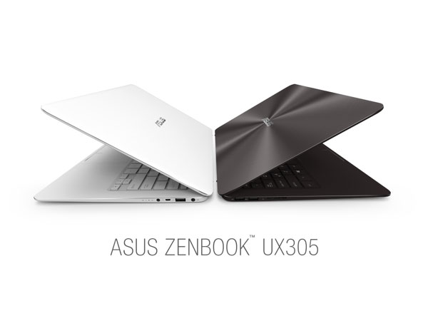 Asus Zenbook UX305 Launched at IFA 2014
