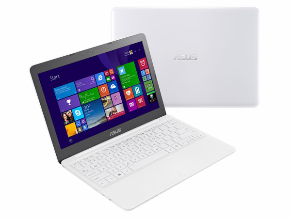 Asus EeeBook X205: Budget Windows 8.1 Powered Notebook Launched at IFA