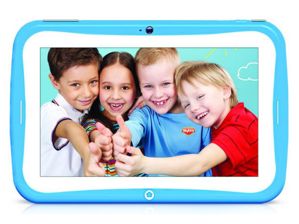 Mitashi Sky Tab 2 Android Tablet For Kids Launched for Rs 6,999