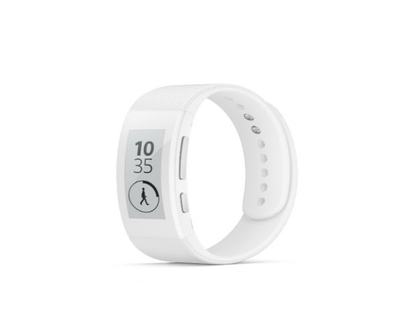 Sony SmartBand Talk Goes Official at IFA 2014