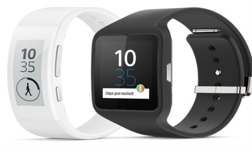 Sony Introduces SmartWatch 3 With Android Wear at IFA 2014