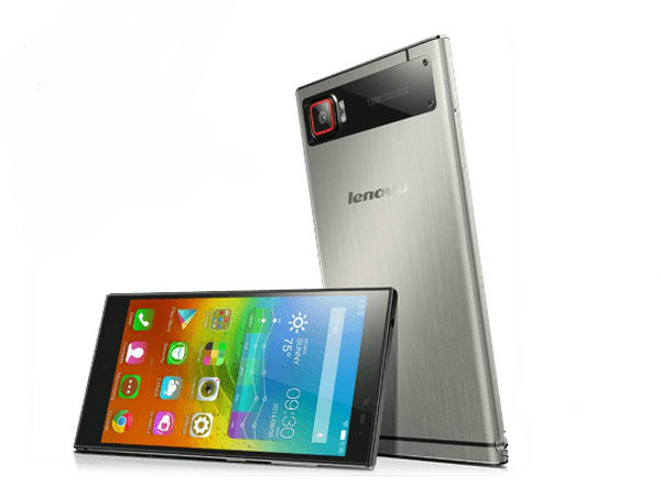 Lenovo Vibe Z2 'Selfie' Phone Launched at IFA 2014