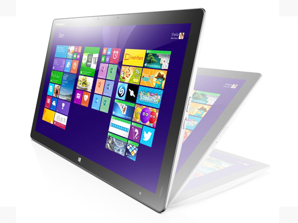 Lenovo Unveils ThinkPad Helix Ultrabook, Horizon Tabletop PCs and More