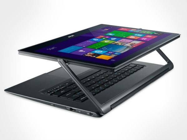 Acer Lights Up IFA 2014 with Four New Windows 8.1 Convertibles