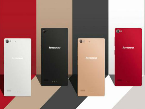 Lenovo Vibe X2 Announced With Octa Core CPU, LTE Support and More