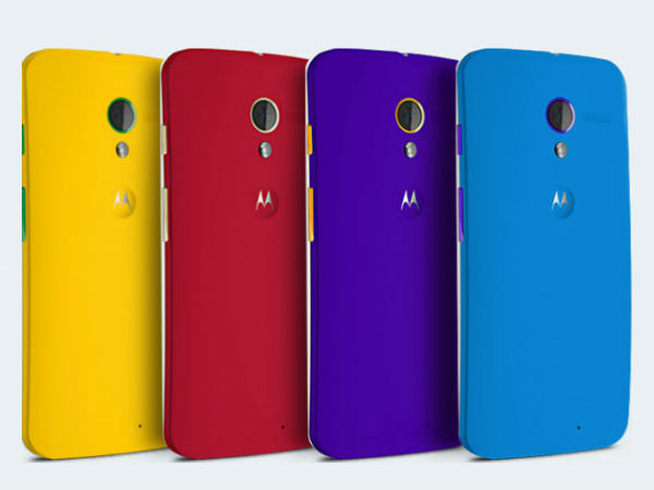 New Motorola Moto X Successor Teased Ahead of Launch Via New Video