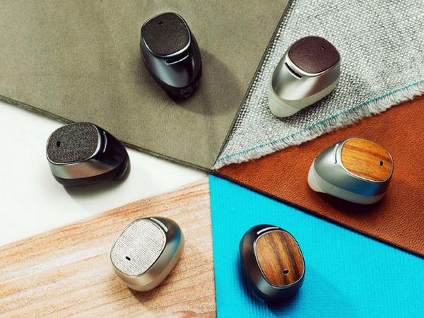 Motorola Launches Moto Hint Voice Enabled Bluetooth Earbud