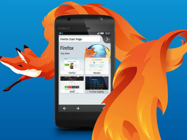 Considering a Firefox OS Smartphone? 5 Things You Should Know