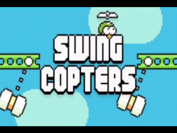 Swing Copters (Game)