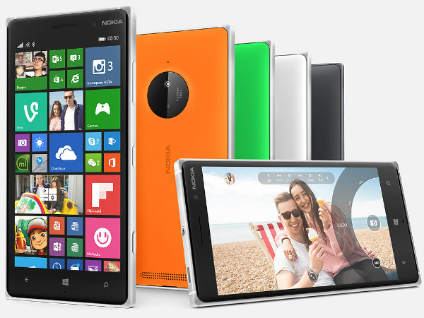 Nokia Lumia 830: Launch Date, Price, Availability (Not Known)