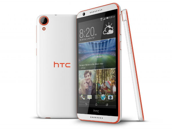 HTC Desire 820: Launch Date, Price, Availability (Not Known)