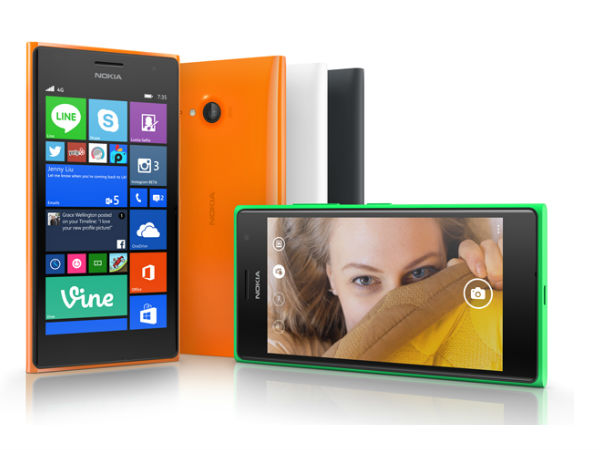 Nokia Lumia 730: Launch Date, Price, Availability (Not Known)