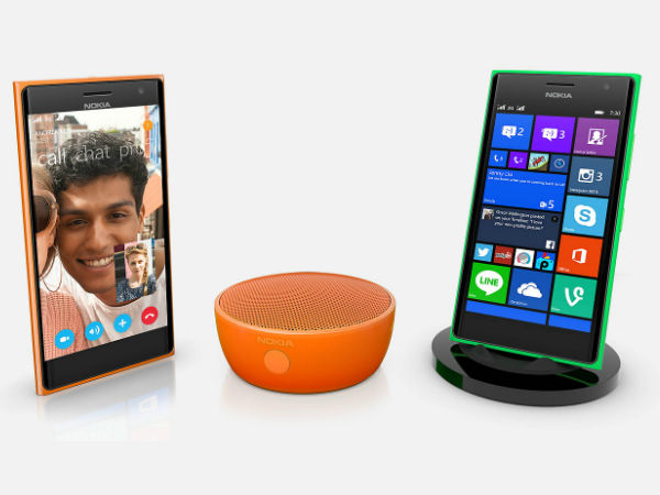 NOKIA LUMIA 735: Launch Date, Price, Availability (Not Known)