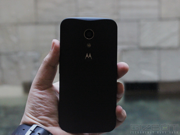 Motorola New Moto G First Look: Beefed Up Specs But Not Re-invented