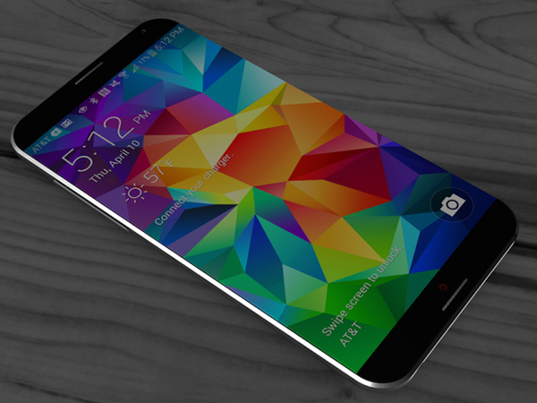 Samsung Galaxy S6: Processing Power