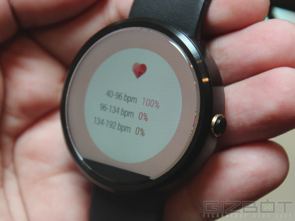 Motorola Moto 360 First Look