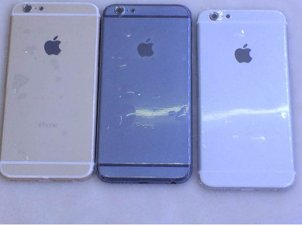 iPhone 6 Update: Full Specs Leaked Ahead of Official Launch