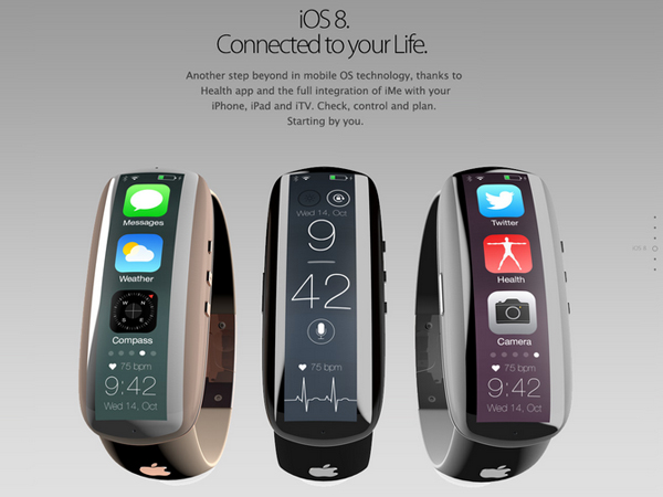 Apple iWatch Launch Happening Soon: 10 Rumors To Remember
