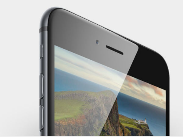 Apple Unveils iPhone 6 With Bigger Display and Better Design