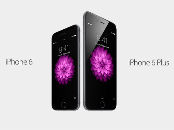 Recommended: Apple Unveils iPhone 6 with 4.7 inch Display, A8 chip and Improved iSight Camera