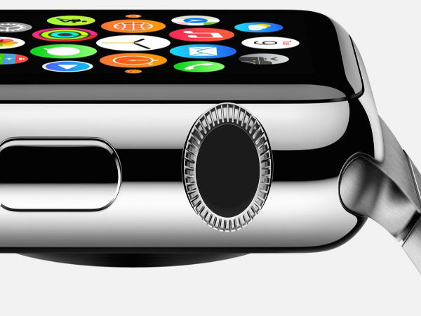 Apple Watch Unveiled with Flexible Retina Display: 10 Top Features