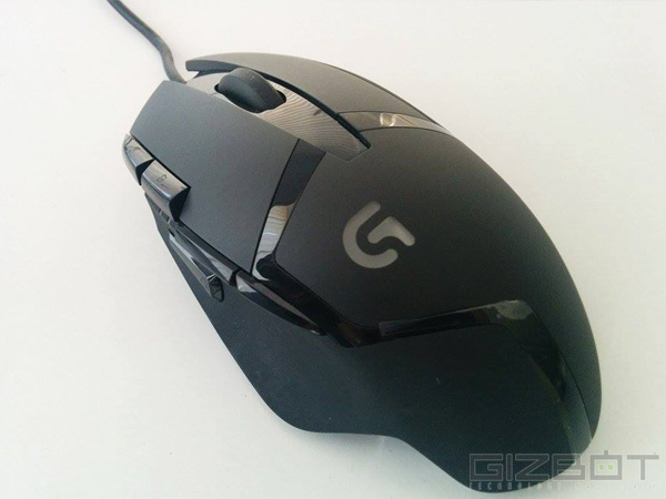 Logitech G Unveils Hyperion Fury: World's Fastest Gaming Mouse