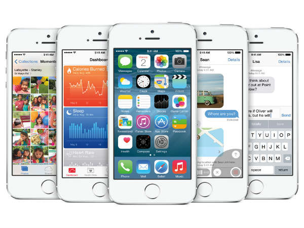Apple iOS 8 Public Release Set for September 17