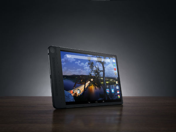 Dell Launches World's Thinnest Tablet Venue 8 7000 at IDF 2014