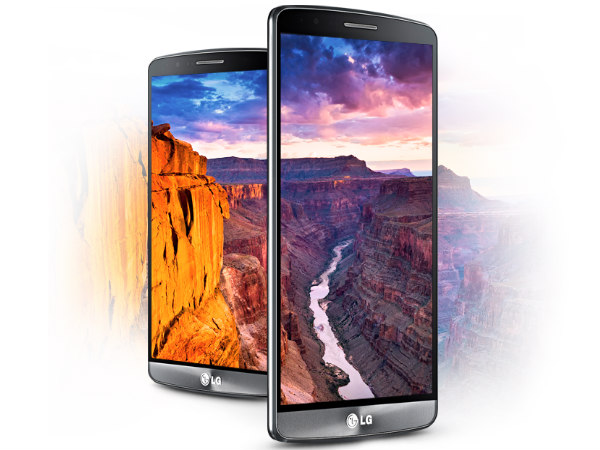 LG G3: Buy At Price Of Rs 44,587