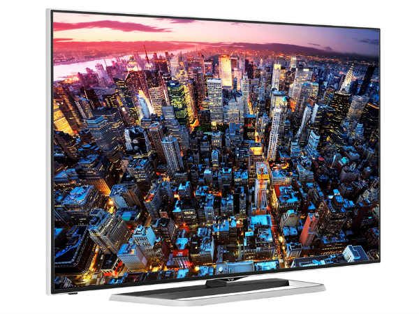 Vu Televisions Introduces Quad Core 50-Inch, 55-Inch 4K Ultra HD TVs