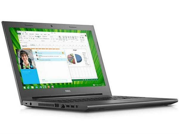 Dell Officially Launches Vostro 15 3000 Series Laptops