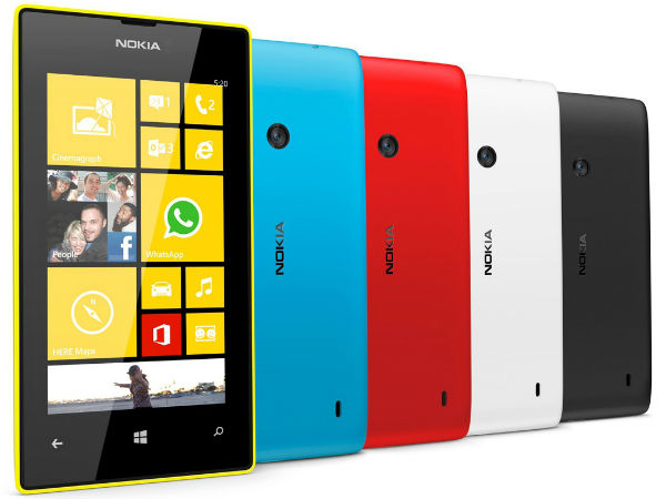 Microsoft All Set to Replace Nokia and Windows Phone brand