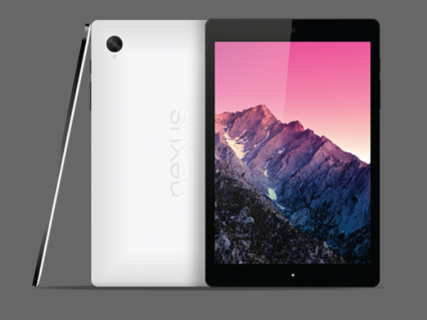 NVIDIA Accidently Confirms HTC Nexus 9; Coming in Q3 2014 [REPORT]