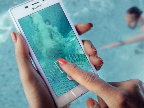 Sony Xperia M2 Aqua: Buy At Price Of Rs 14,759