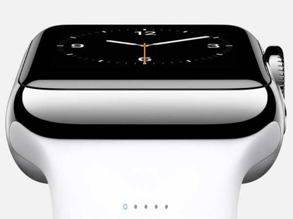 Apple Watch To Deliver Heightened Security with Autolock Feature