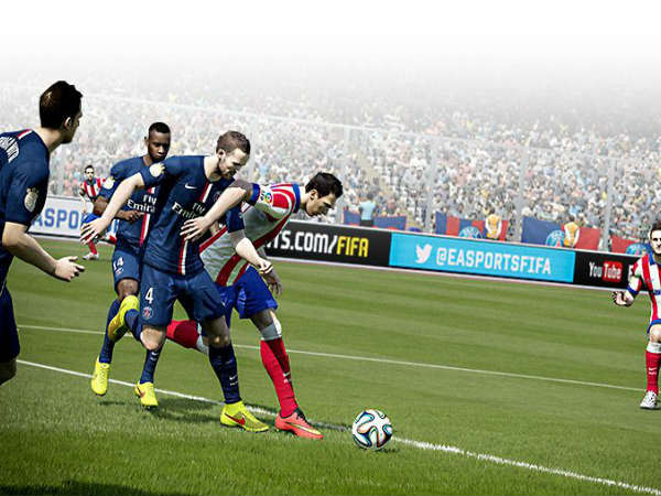 FIFA 15 Release Set for September 23: 5 Reasons Why It's a Big Deal
