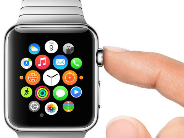 How Apple Watch Could Pave the Way for Next-Gen Flirting