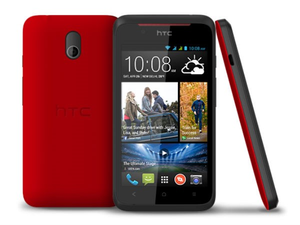 HTC Desire 210 Dual: Buy At Price Of Rs 6,131