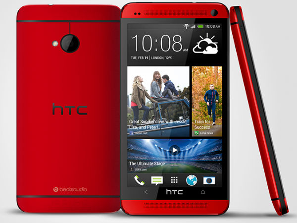 HTC One Dual SIM: Buy At Price Of Rs 34,649