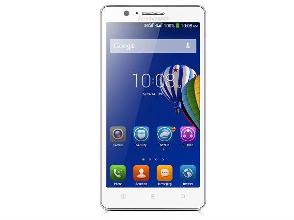 the lenovo smartphones in india under 10000 como Sur
