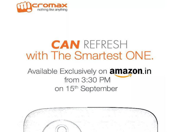 Spice, Micromax and Karbonn To Launch Android One Smartphones Today