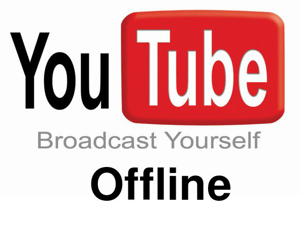 YouTube Videos Will Soon Become Available Offline in India