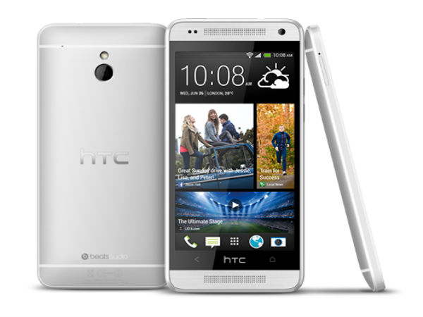 HTC One Mini: Buy At Price Of Rs 29,600