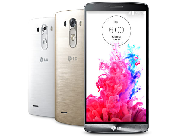 LG G3: Buy At Price Of Rs 41,495