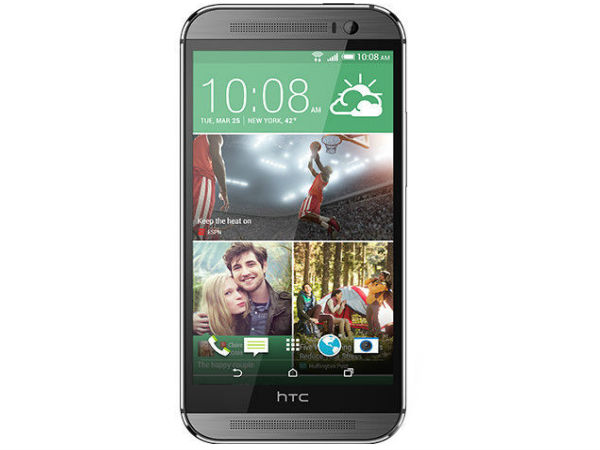 HTC One M8: Buy At Price Of Rs 41,990