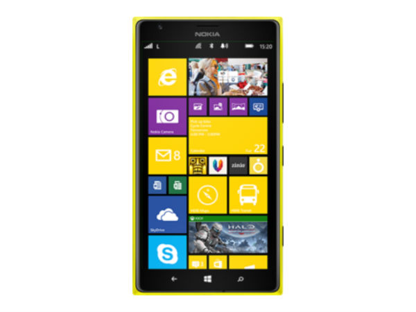 Nokia Lumia 1520: Buy At Price Of Rs 36,689
