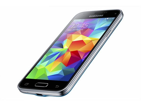 Samsung Galaxy S5 Mini: Buy At Price Of Rs 26,499