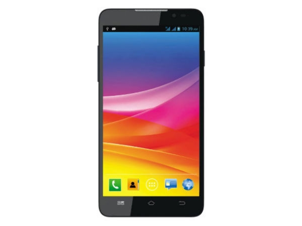 Micromax Canvas Nitro A310: Buy At Price Of Rs 12,990